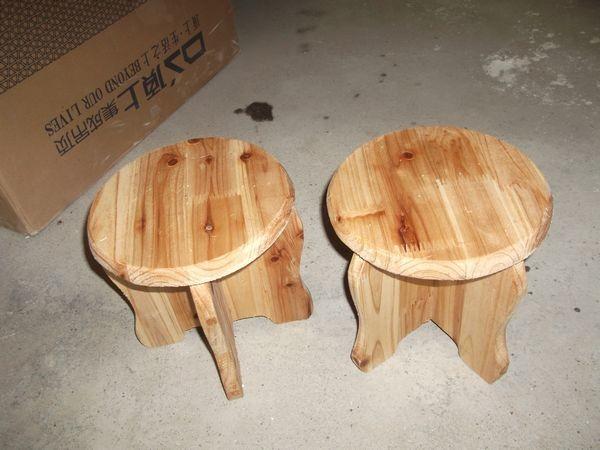 标签:江水平装修木工做的小凳子