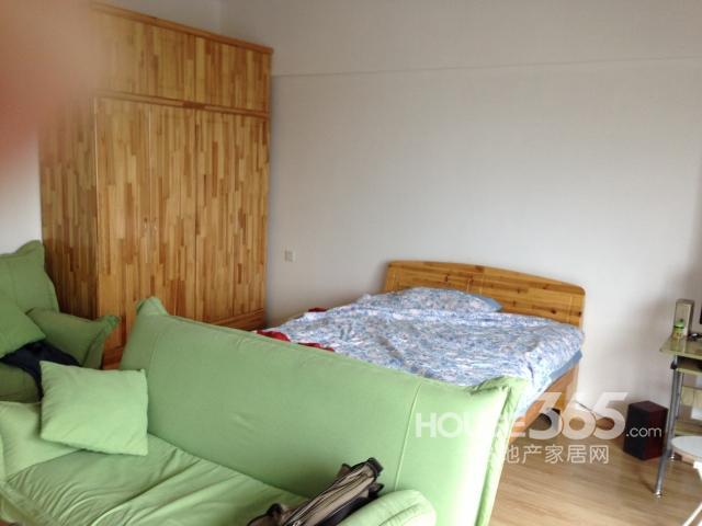 江南青年城精装酒店式单身公寓品牌家电,环保装修,拎包入住图片