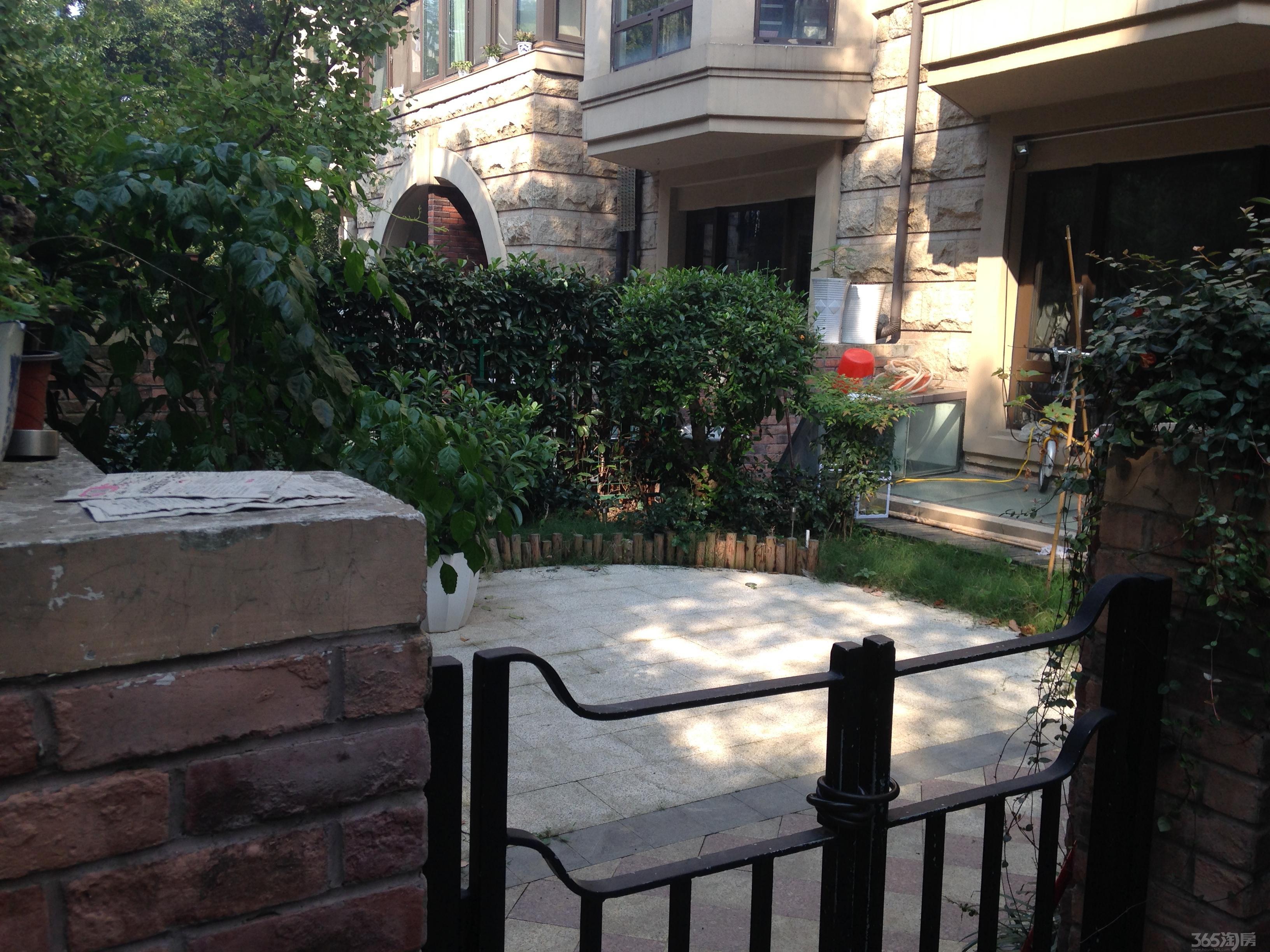 水城一楼花园洋房 送50平方朝南院子
