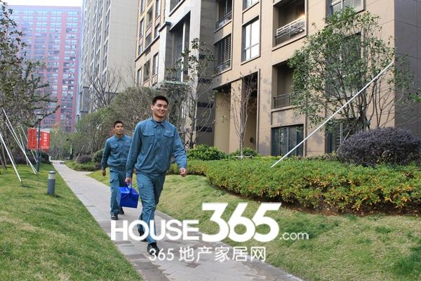 合肥新房 庐阳区 万科森林公园 (住宅, 商业   &#xe612